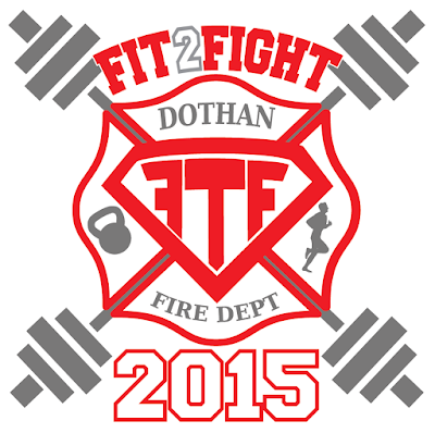 2015 Fit To Fight
