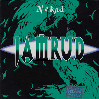 Jamrud - Nekad on iTunes