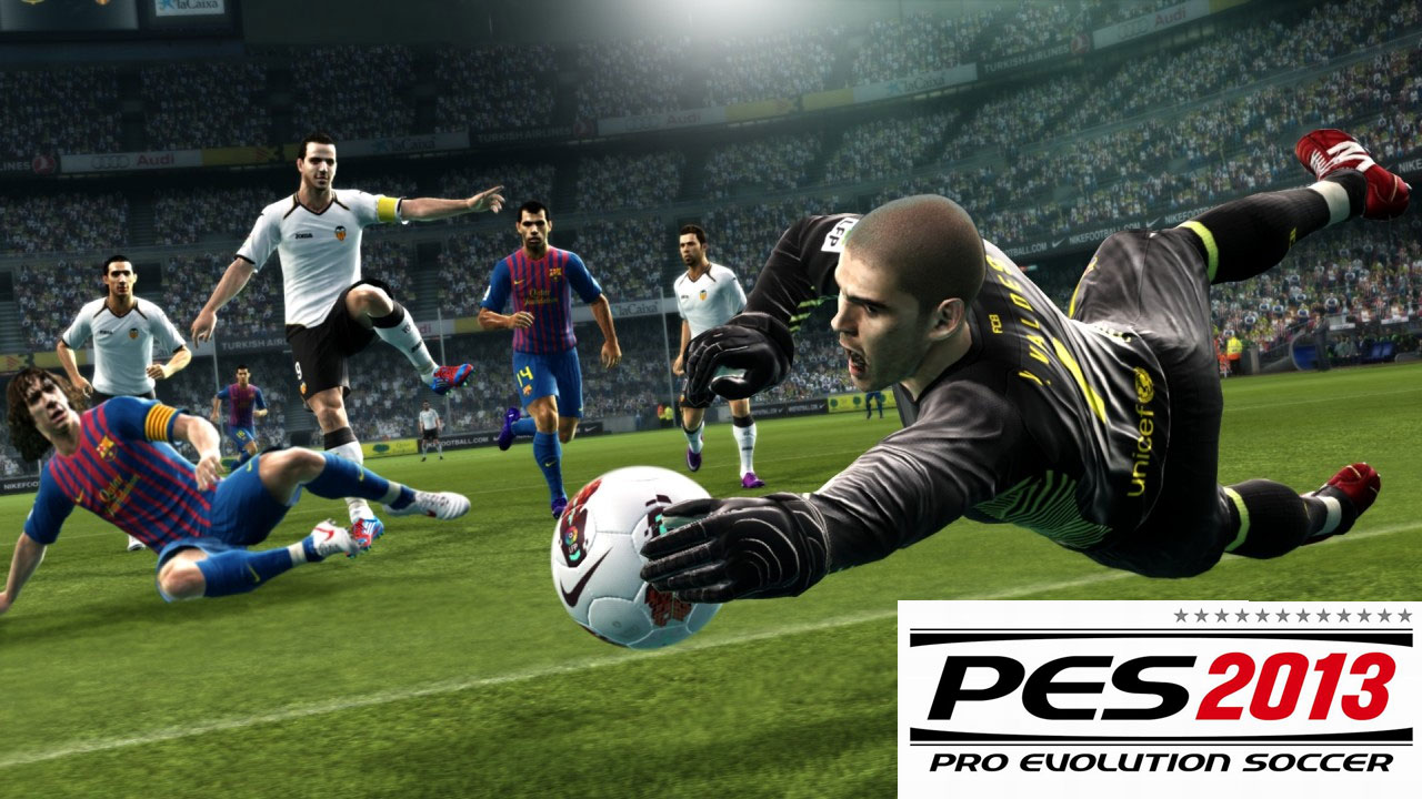 free download games for pc full version pes 2013