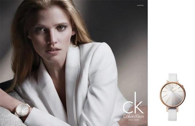 Calvin Klein's Fall 2012 Campaign
