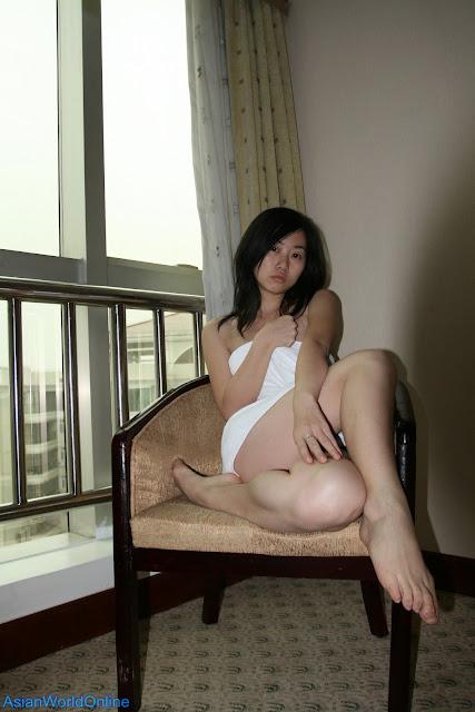Nude Teen Mandarin Photo 68