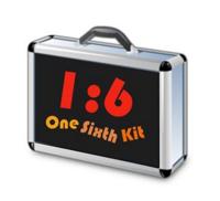 OneSixthKit
