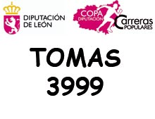 III Copa Diputacion Carreras
