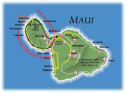 . there are two ways you can go to get there. Unfortunately, our GPS took . (maui )