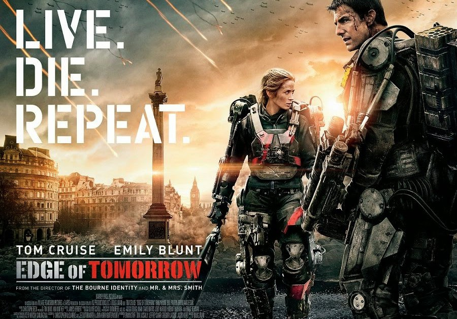 Edge of Tomorrow: Final Preview