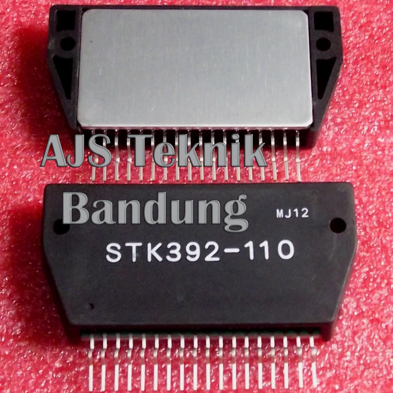 STK392-110
