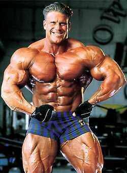 Musculação, Academia e Saúde