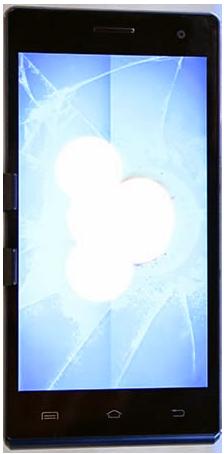 Ephone E19 Android