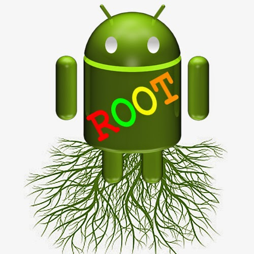 root hp android, android