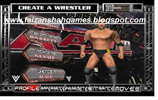 Wwe impact 2011 game free download