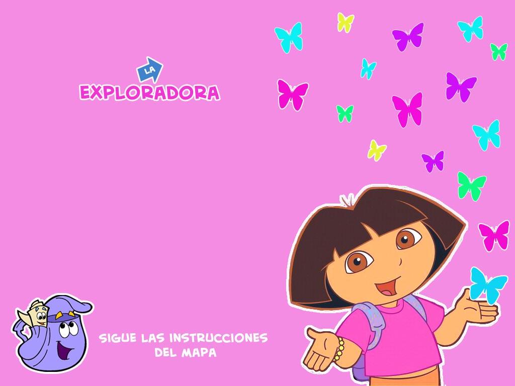 ... útiles y hagáis unas fiestas de Dora la exploradora fantásticas