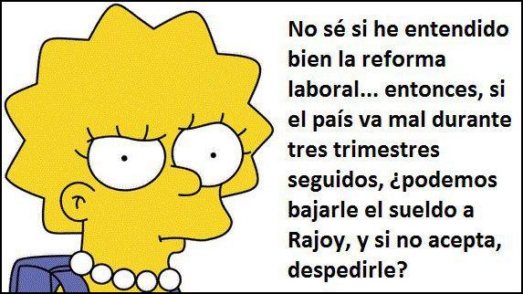 La contabilidad de Bárcenas demuestra los sobresueldos a la cúpula del PP. Reforma+laboral+4