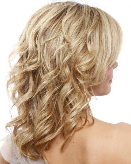 pictures 8 Simple Curling Tips To Make Curls Last Longer