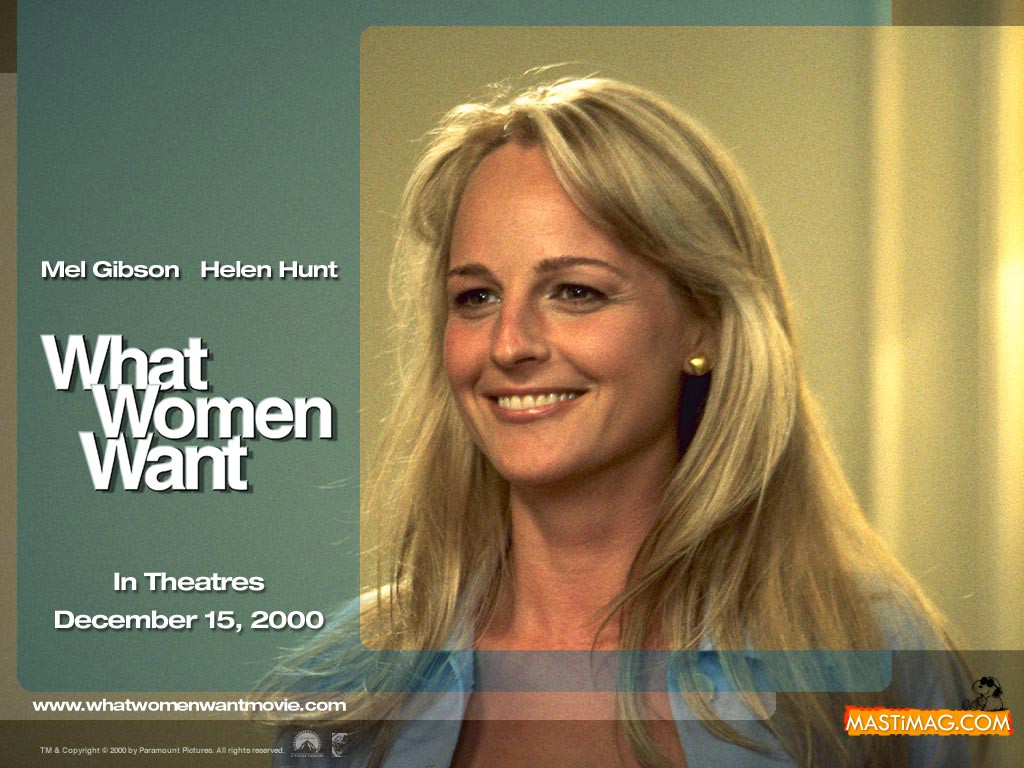 what women want 2