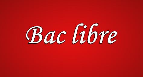 Bac-libre-2015