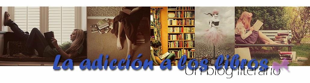 La adicción a los libros