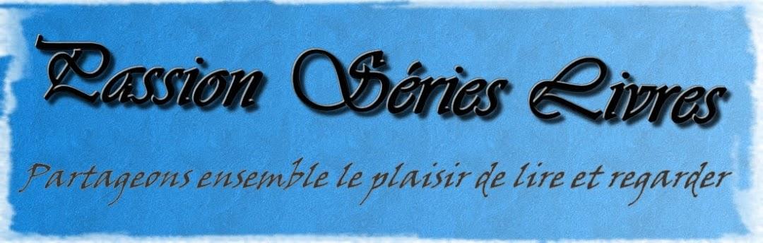 Passion Séries&Livres