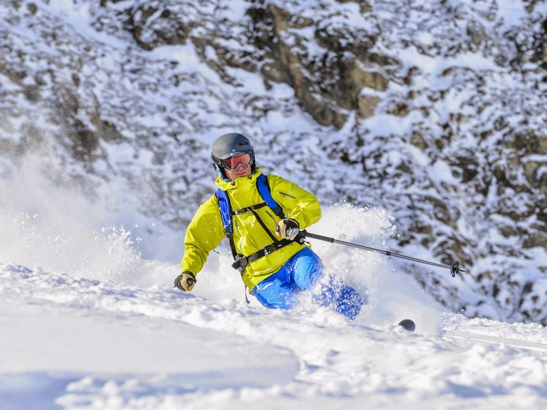 wintersport, vroegboekvoordeel