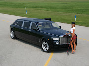 *Fotos de autos y chicas tuning: Rolls Royce Phantom* rolls royce phantom mujeres