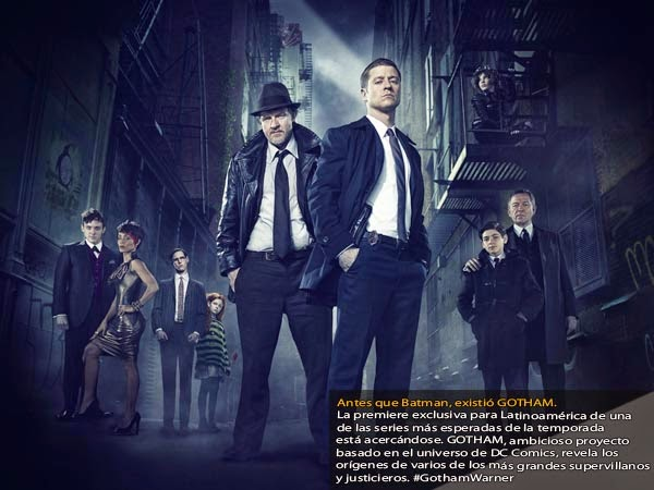 GOTHAM-estreno-Warner-Channel