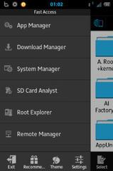 Download ES File Explorer v3.0 Android Apk Terbaru Gratis