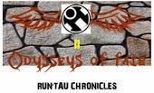 ODYSSEYS OF FATE II: RUN'TAU CHRONICLES
