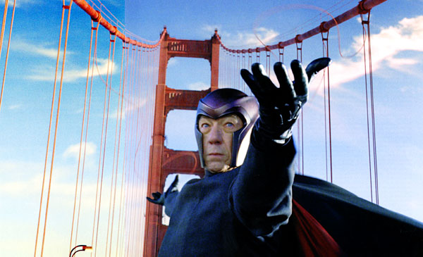 magneto movie