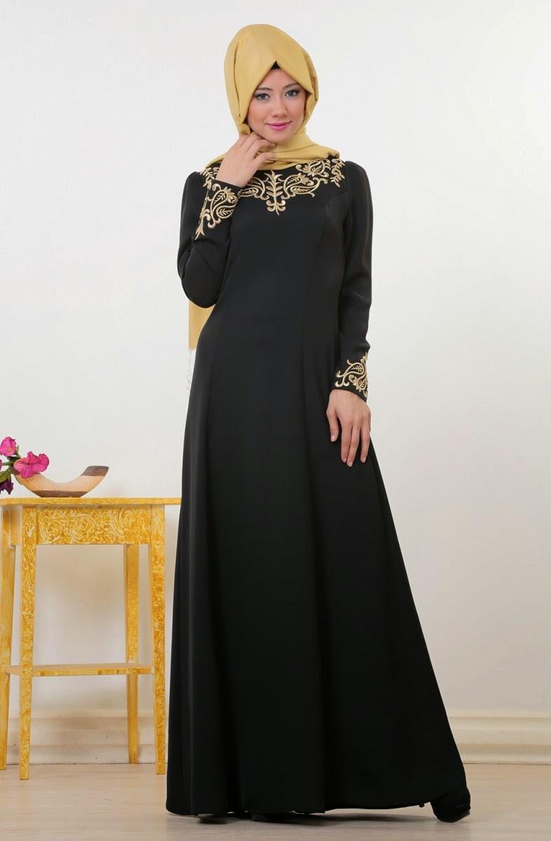 Abaya Mod Le 2015 Abaya Hijab Hijab Fashion And Chic Style
