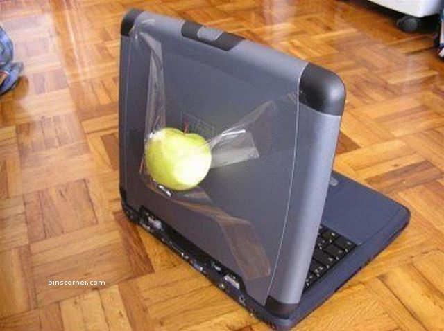 genuine apple laptop