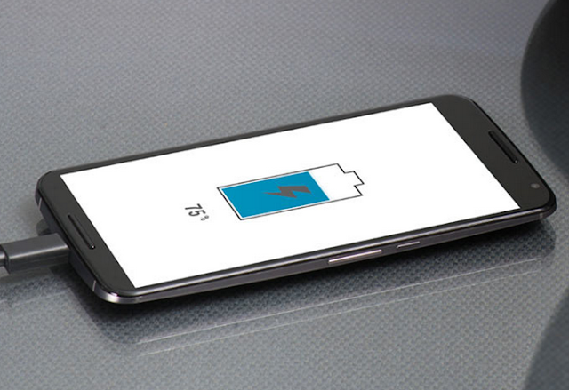 Battery Saver Android