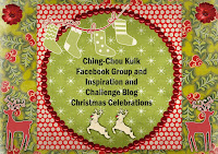 CHING CHOU KUIK CHRISTMAS COMPETITION