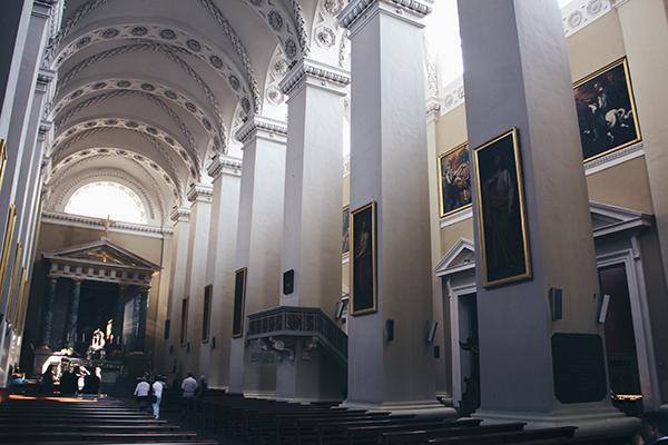 Собор Святого Станислава
