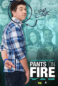 Pants on Fire (Mentiras verdaderas) (2014)