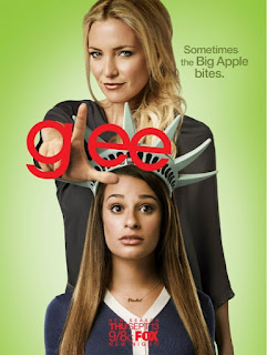 gleeseason4rachelposter%2B%25281%2529 Download Glee 5x07 S05E07 RMVB Legendado