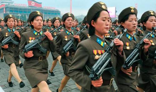 Cosas que no sabes  de Corea del Norte