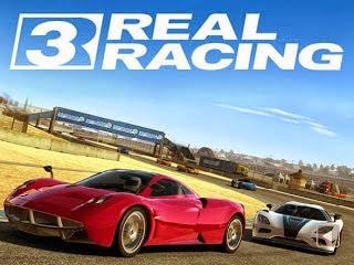 real racing 3 apk data terbaru