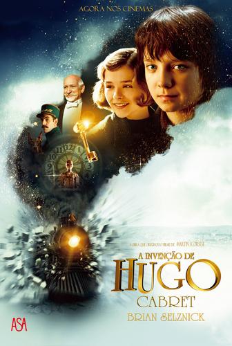 500 9789895575626 hugo cabret 1328551906 Download A Invenção de Hugo Cabret   DVDRip   Dual Áudio   Dublado