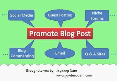 ways-to-promote-blog-post-for-massive-traffic-for-free