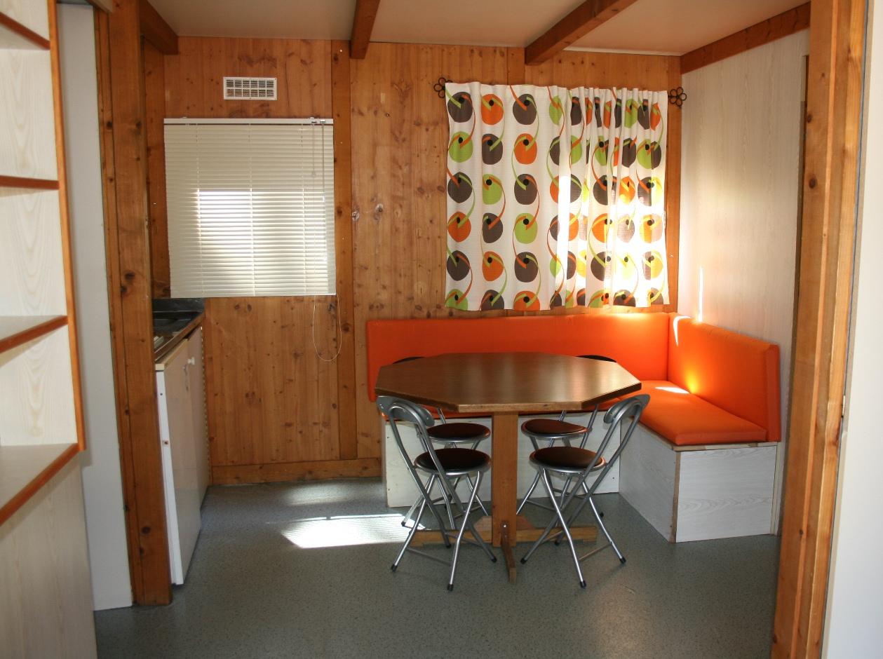 Cozinha dos Bungalows