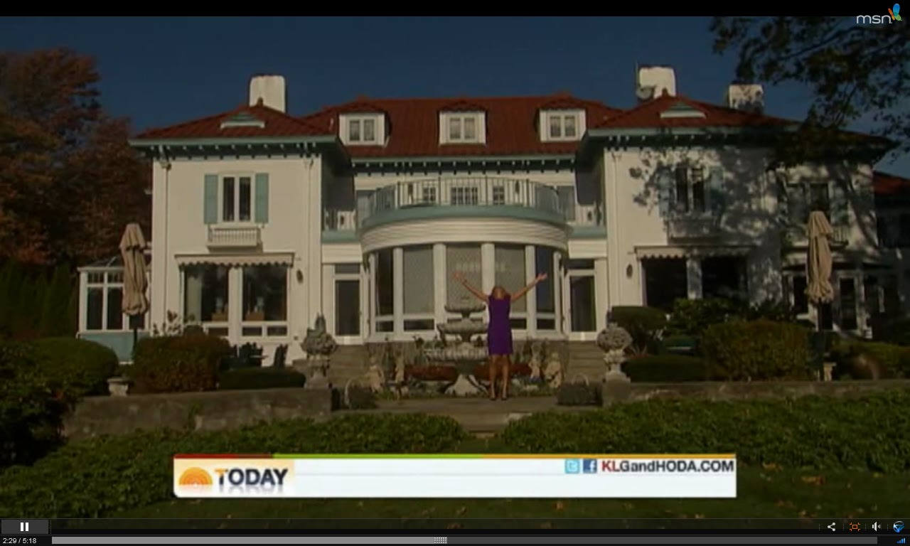 Kathie lee gifford house by kathie lee giffords hot for Lee homes