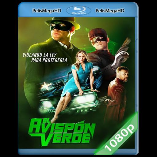 EL AVISPÓN VERDE (2011) 1080P HD MKV ESPAÑOL LATINO