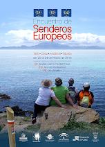 ENCUENTRO DE SENDEROS EUROPEOS