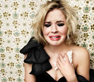 crisi di pianto improvvise