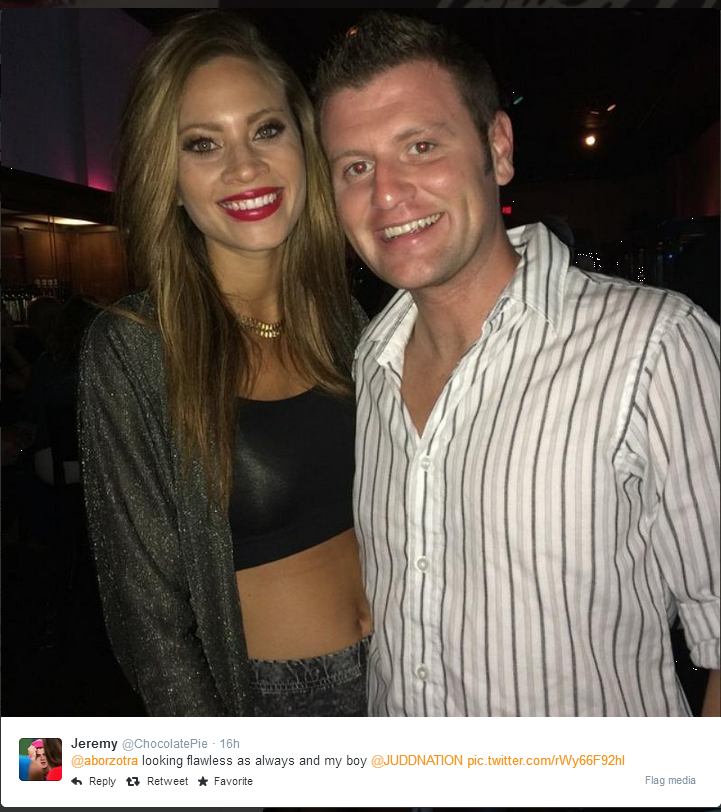 Do You Think Amber Knows Judd was on Big Brother? #BB16