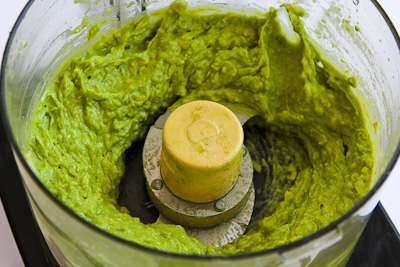 Kalyn's Kitchen®: Ultra Easy Recipe for Avocado Sauce or Dip (and ten ...