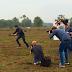 Natuuronderzoek met drones