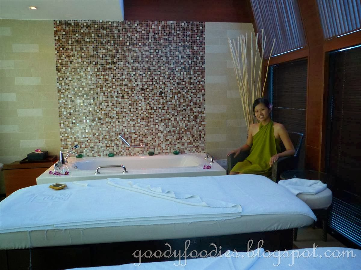 Massage In Hotel Room In Pattaya