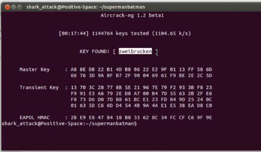 Tutorial on Hacking With Kali Linux - Kali Linux Hacking