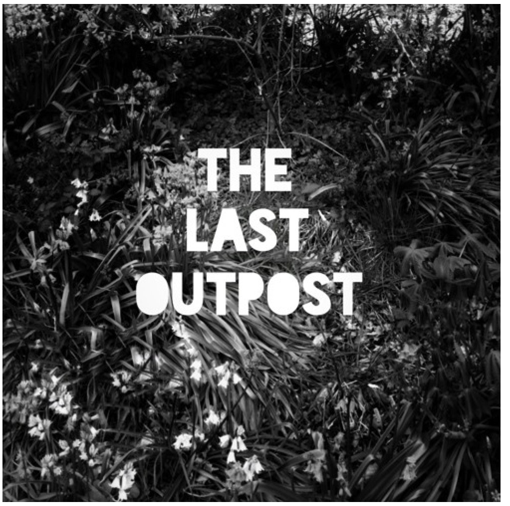 Mere Pseud talks to Kerry Purcell at The Last Outpost