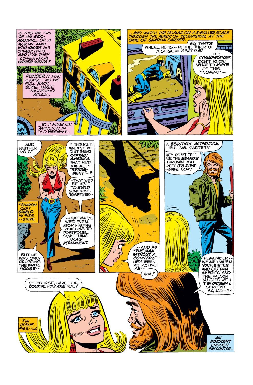 Captain America (1968) Issue #182 #96 - English 6